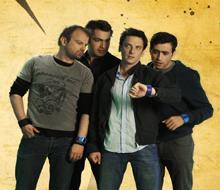 Les Invincibles, pochette DVD