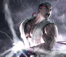 Ryu – Hadoken