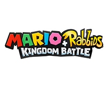 Ubisoft – Mario + Rabbids Kingdom battle